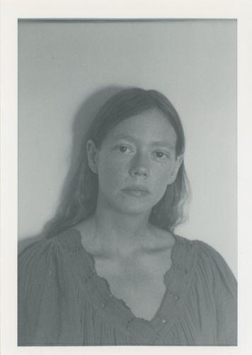 Portrait of Carla